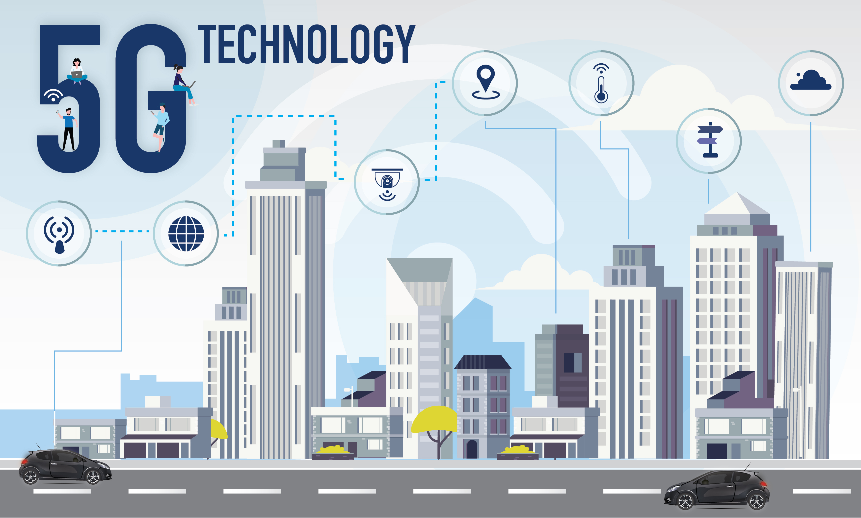 5G is About to Change the World  Here's How it Works -