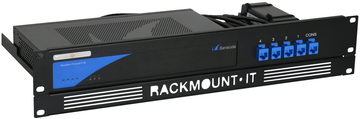 rack, mount, fortinet